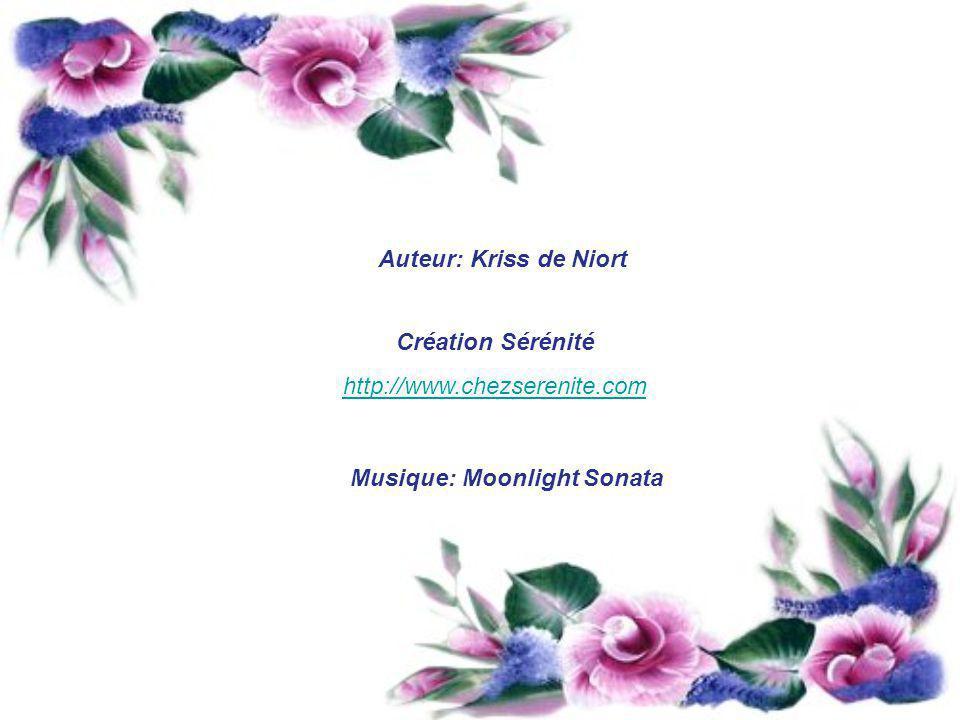 Musique: Moonlight Sonata