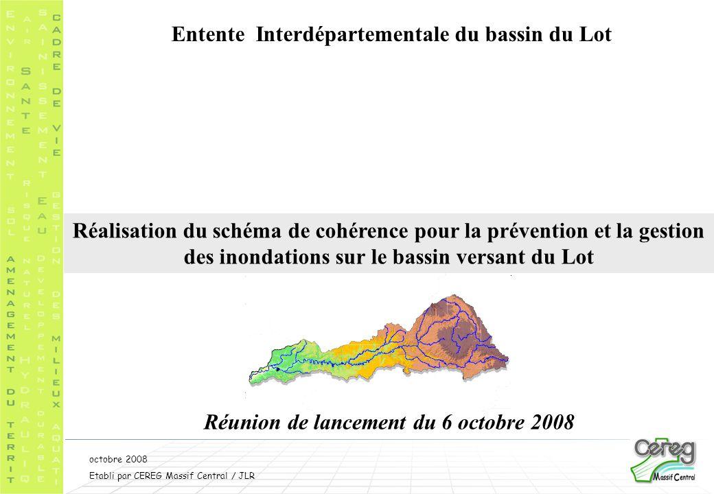 Entente Interdépartementale du bassin du Lot
