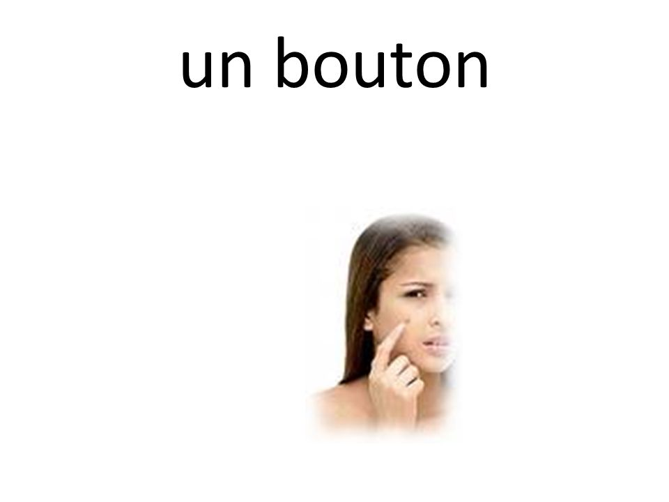 un bouton