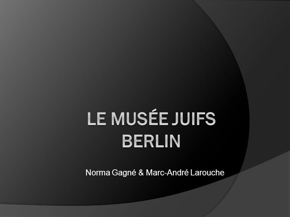 Norma Gagné & Marc-André Larouche