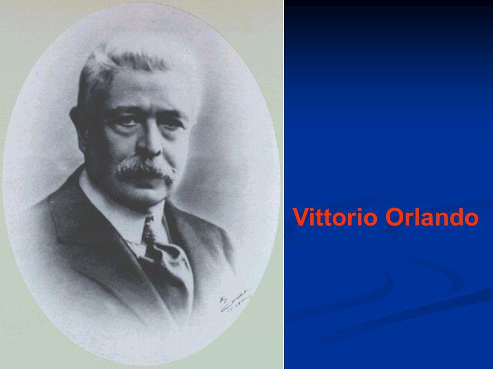 Vittorio Orlando