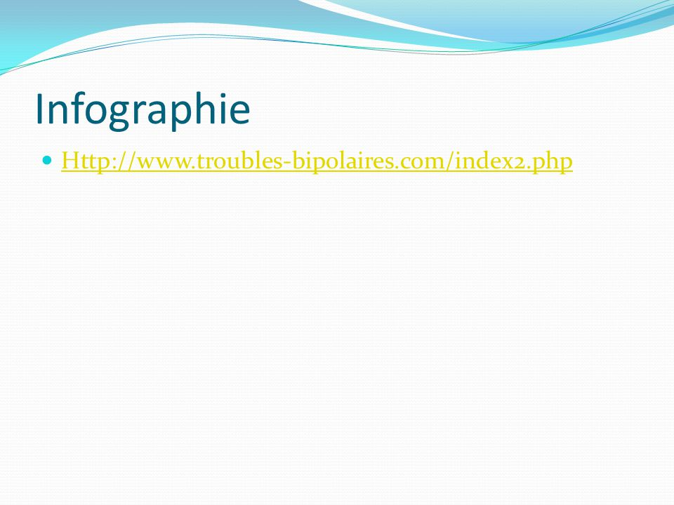 Infographie Http://www.troubles-bipolaires.com/index2.php