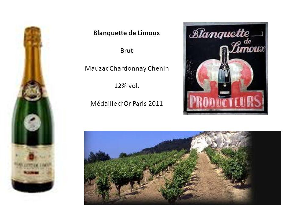 Mauzac Chardonnay Chenin