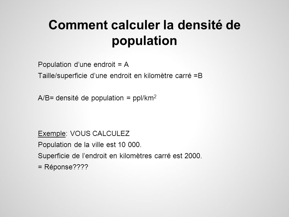Comment Calculer Une Surface Calculer Une Surface En M Calculer