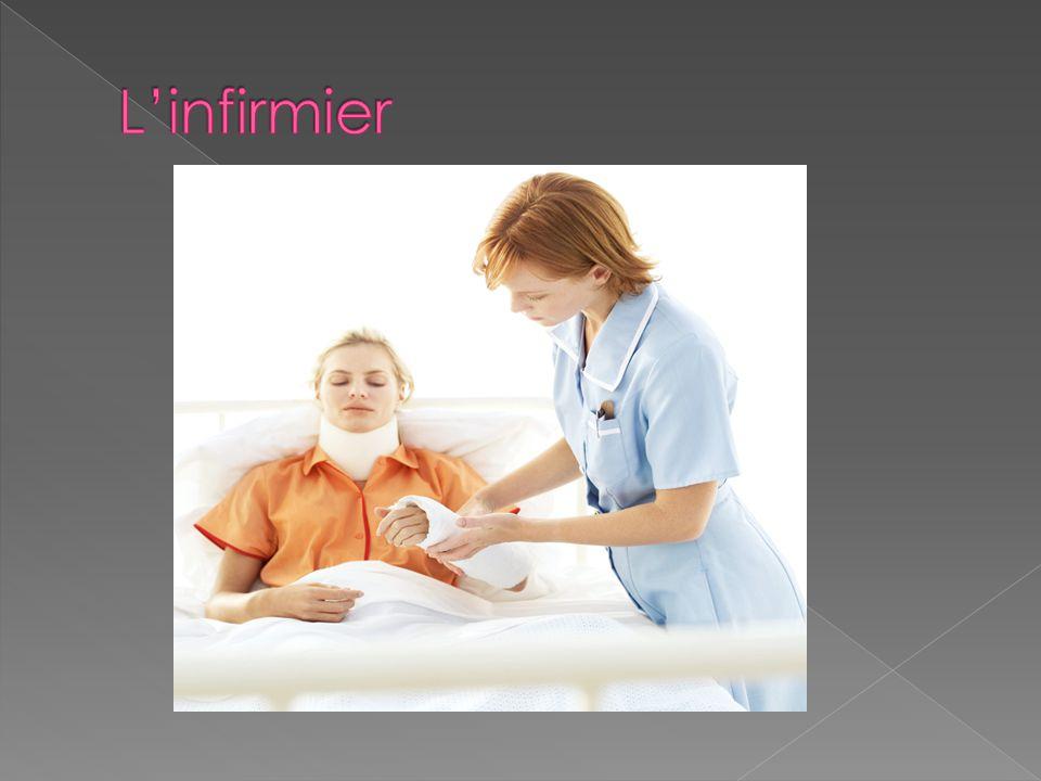 L'infirmier