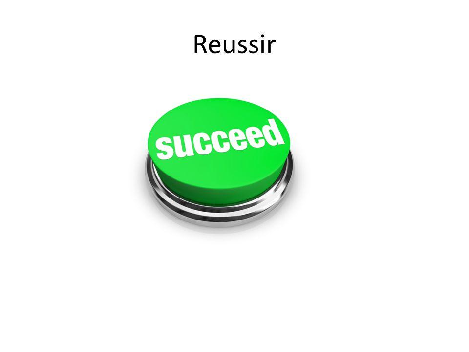 Reussir