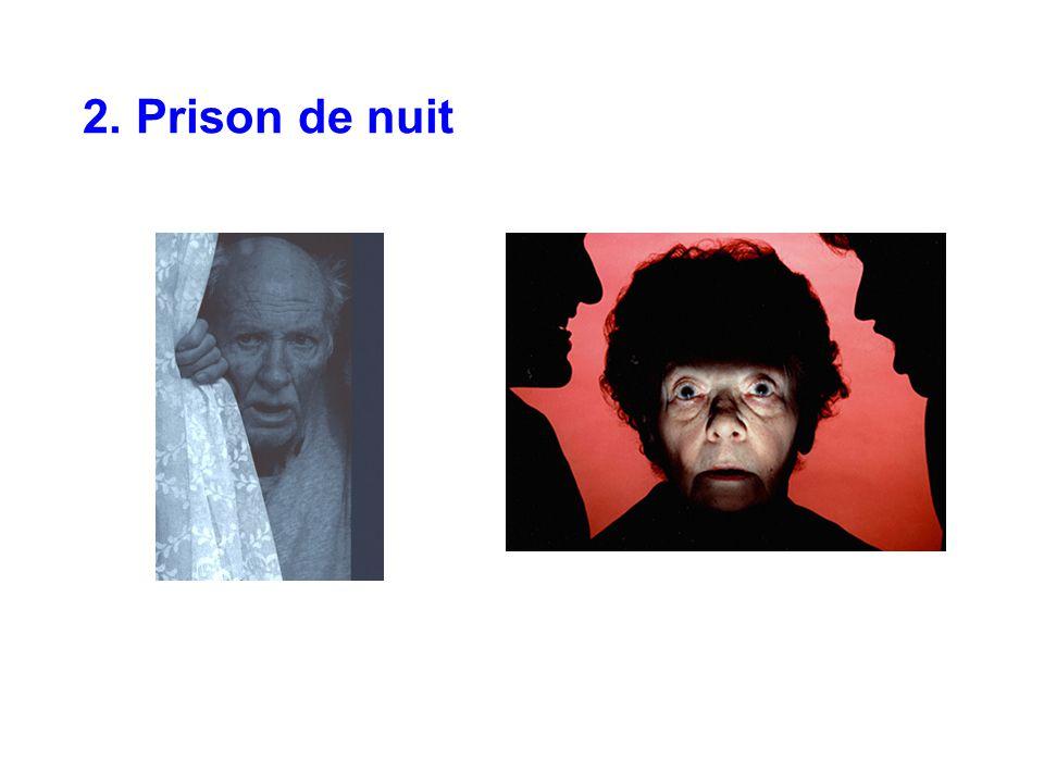 2. Prison de nuit