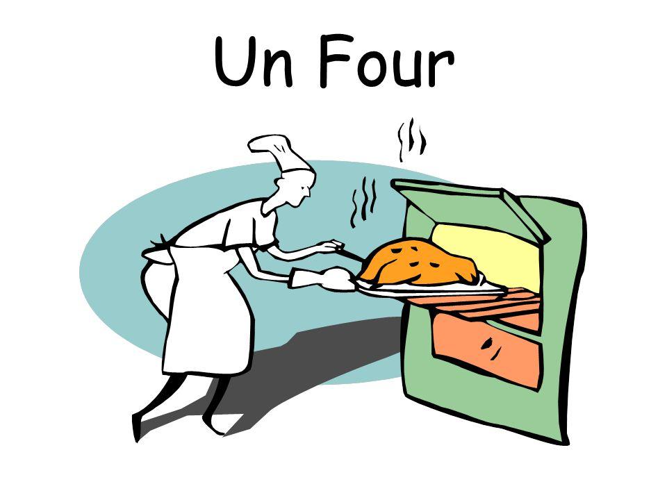 Un Four