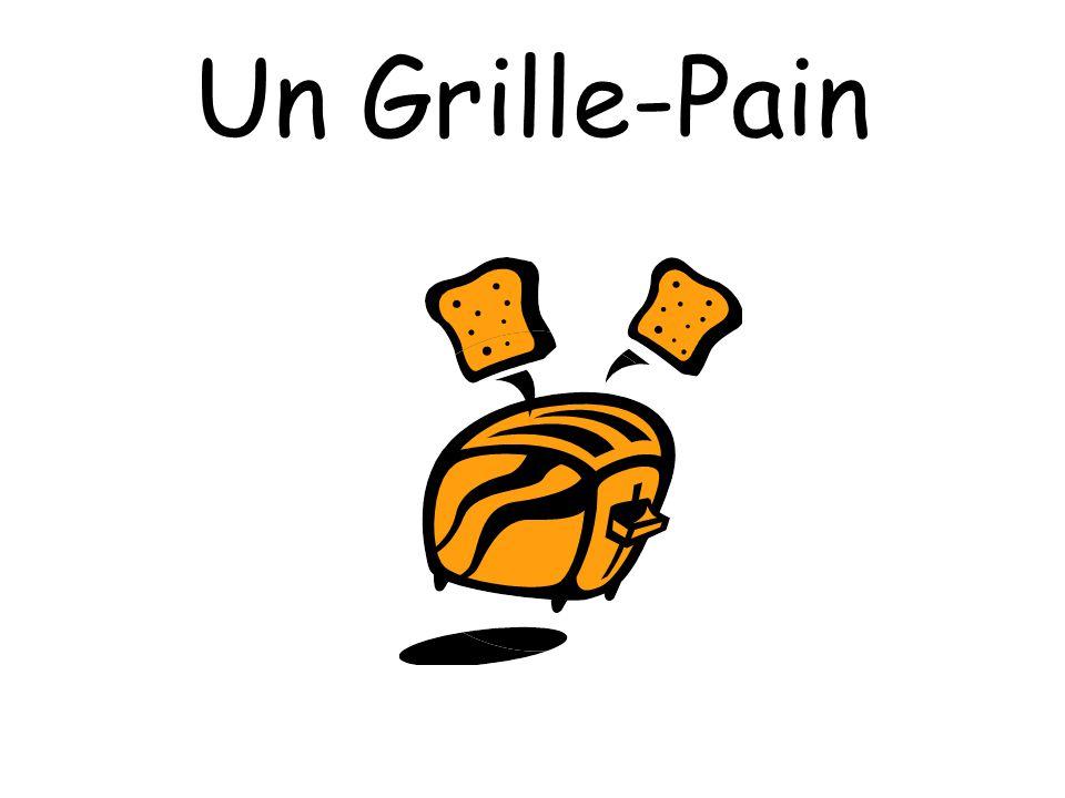 Un Grille-Pain