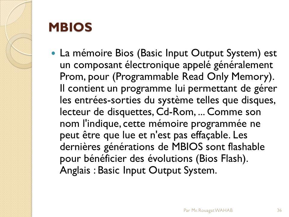 MBIOS