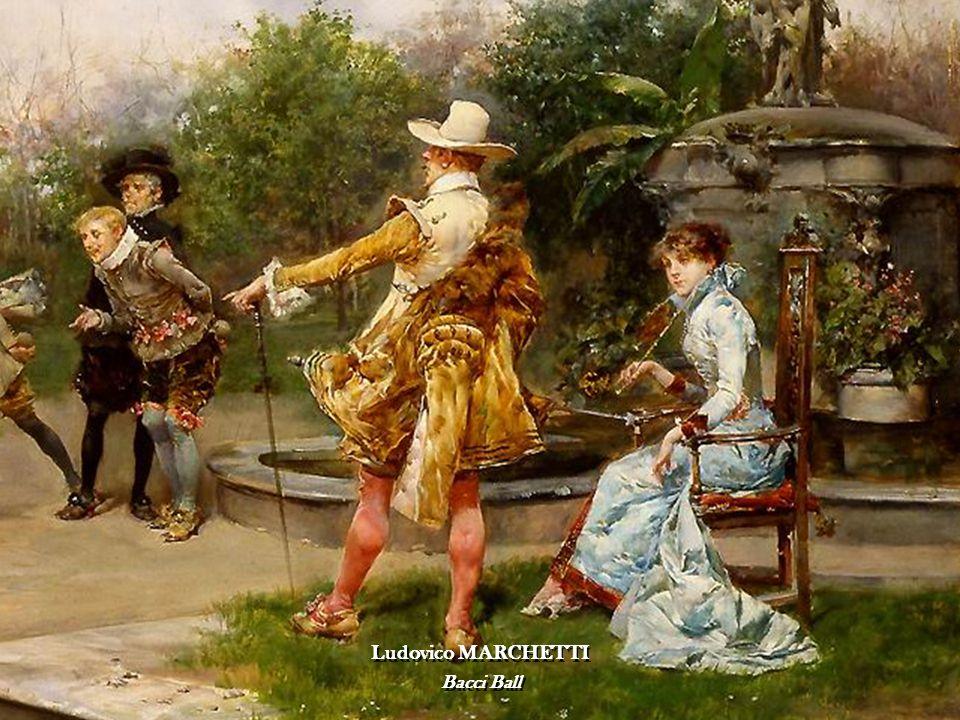 Ludovico MARCHETTI Bacci Ball