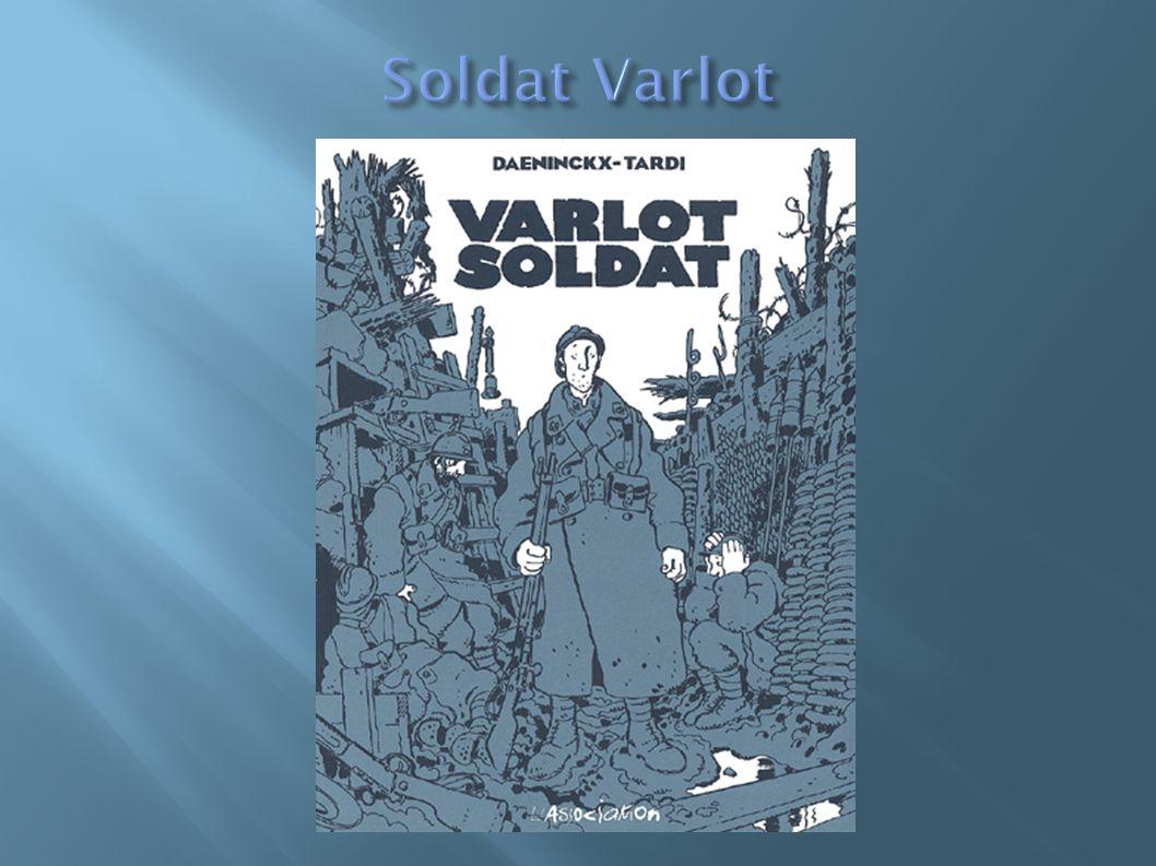 Soldat Varlot
