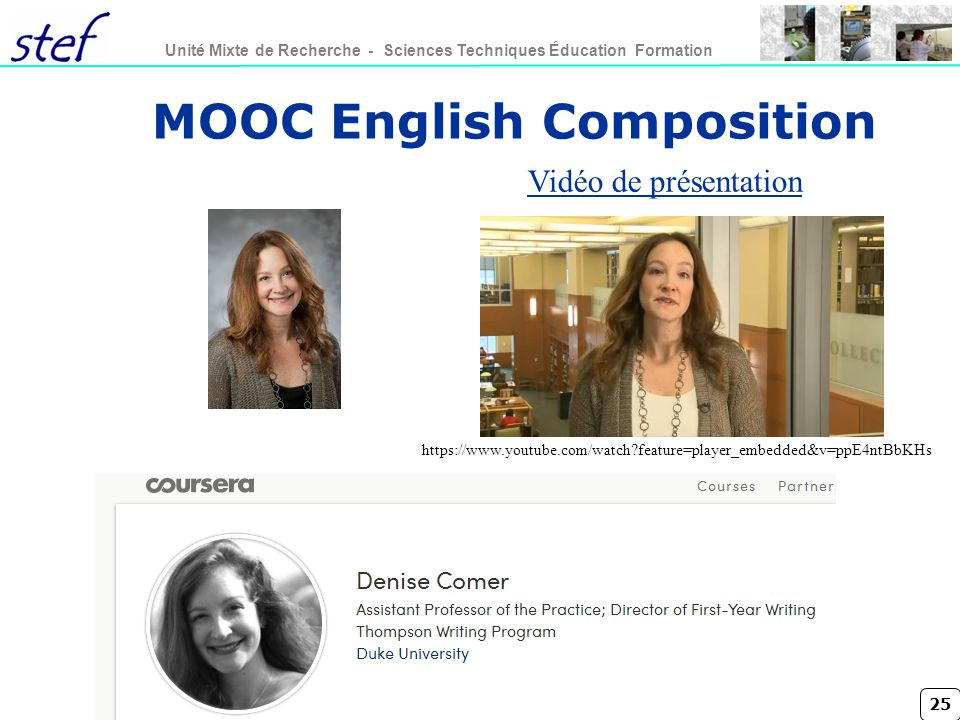 MOOC English Composition