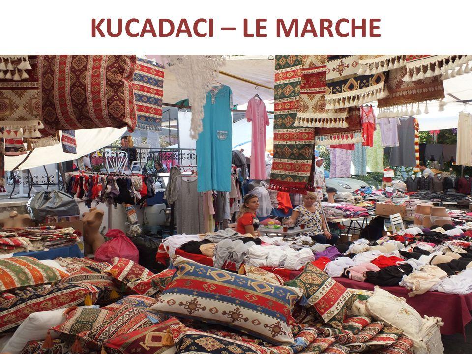 KUCADACI – LE MARCHE