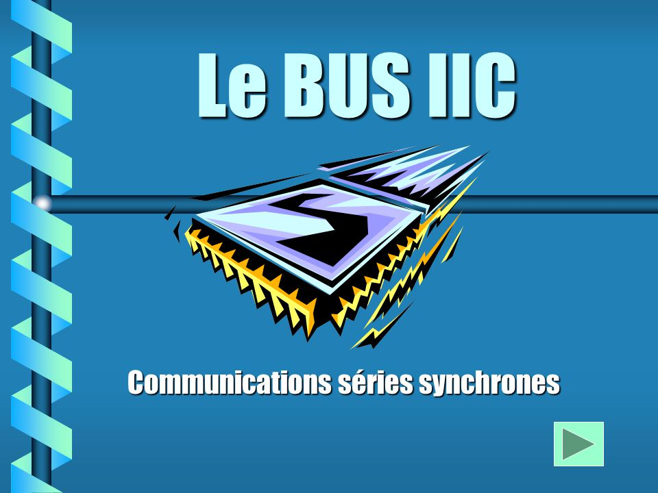 Communications séries synchrones