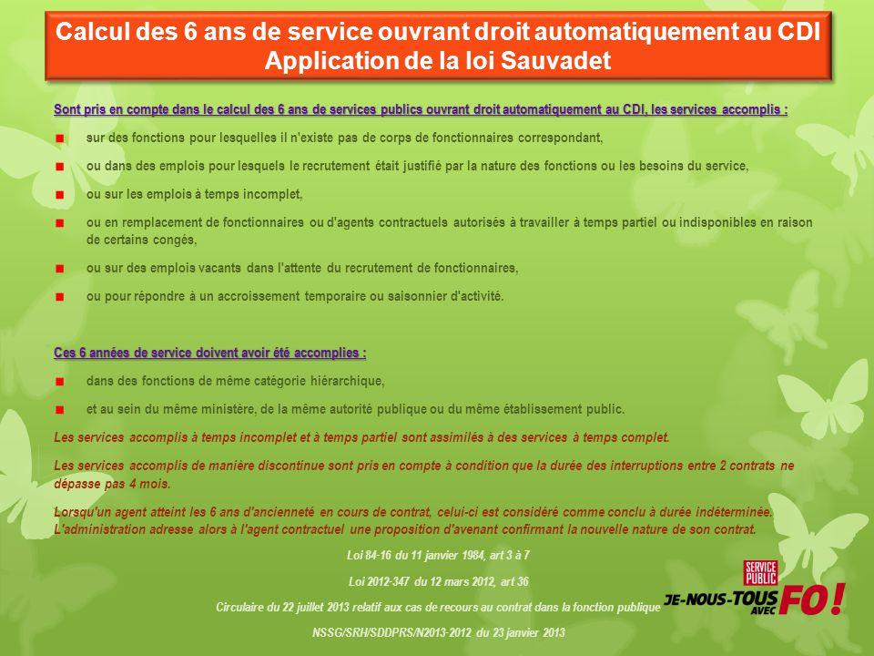 NSSG/SRH/SDDPRS/N2013-2012 du 23 janvier 2013