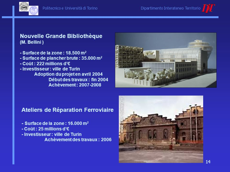 Nouvelle Grande Bibliothèque