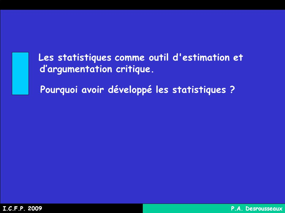 d'argumentation critique.