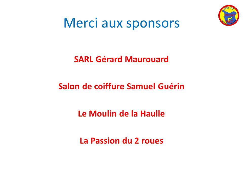 Salon de coiffure Samuel Guérin
