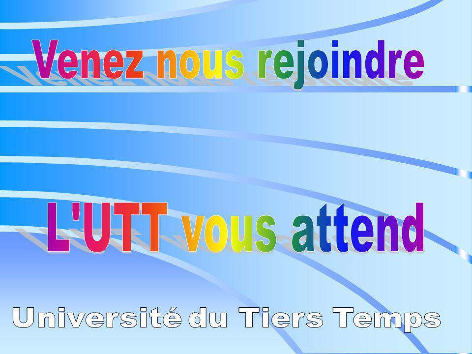 Université du Tiers Temps