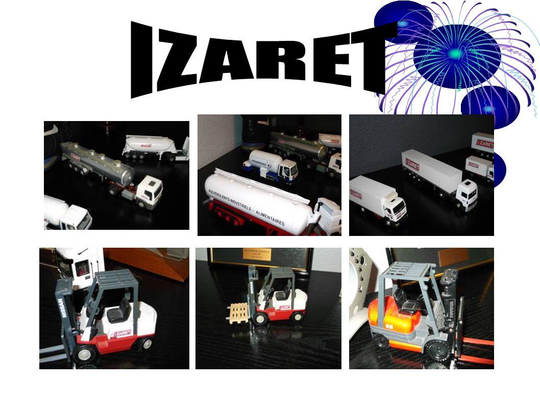 IZARET