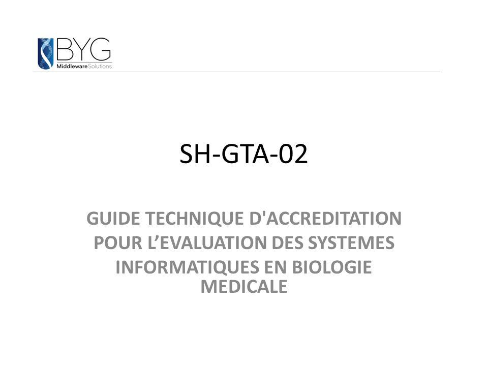 SH-GTA-02 GUIDE TECHNIQUE D ACCREDITATION