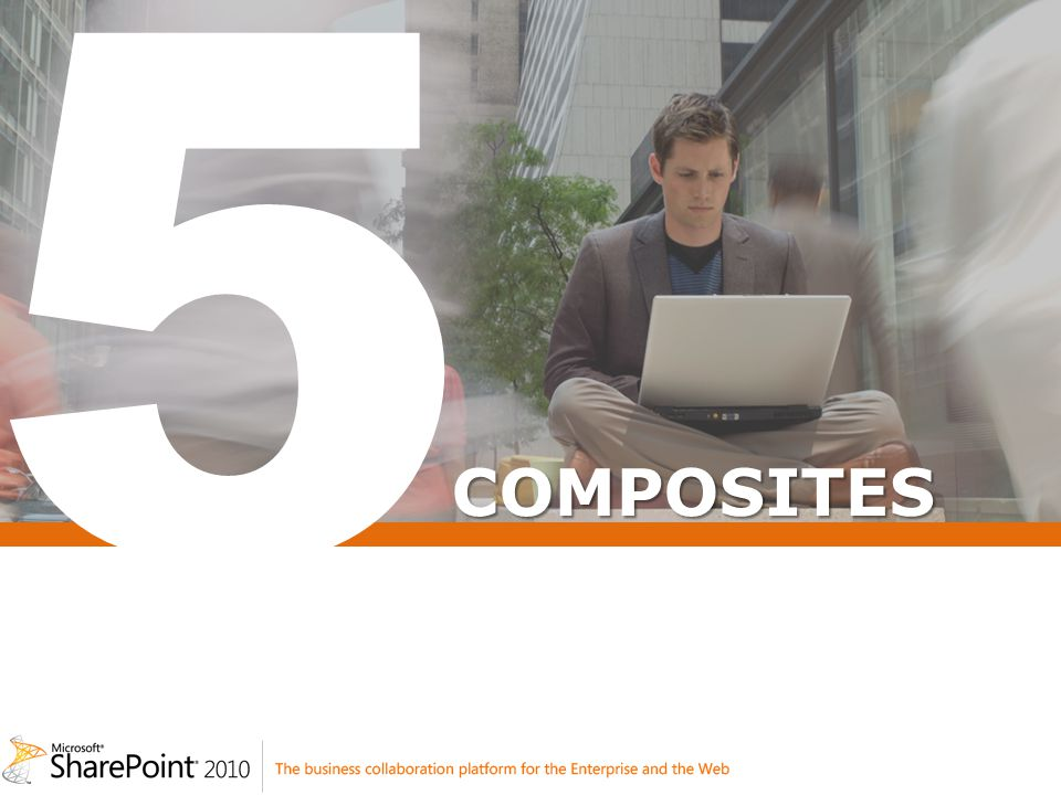 5 COMPOSITES