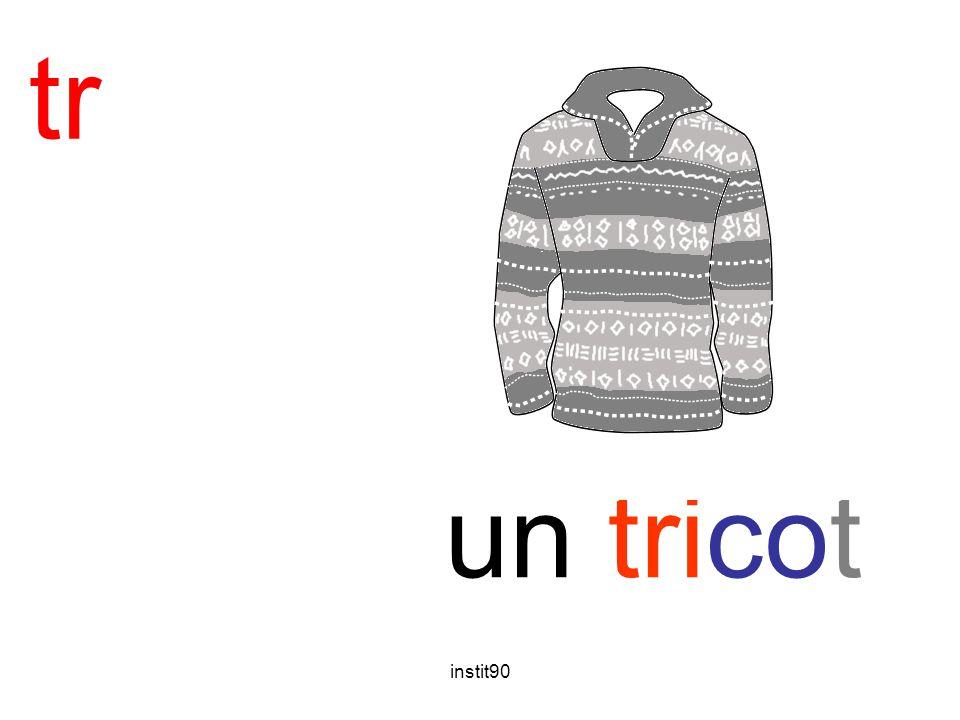 tr tricot un tricot instit90