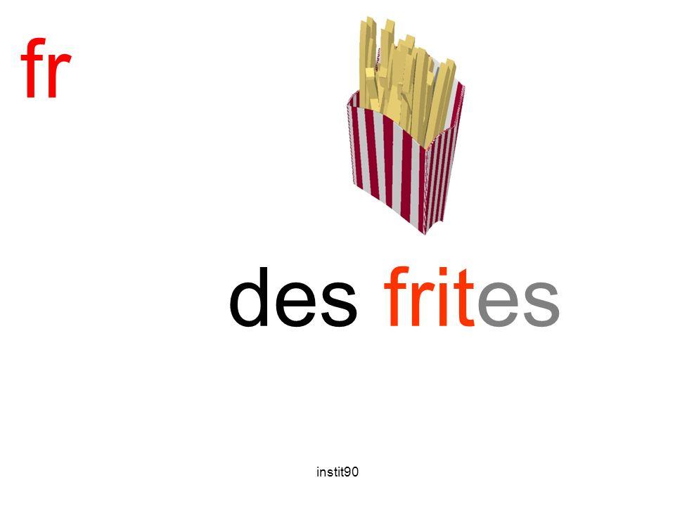 fr frites des frites instit90