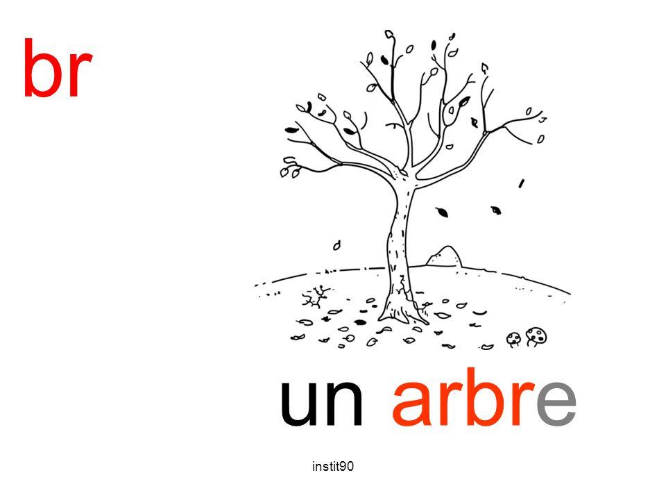 br arbre un arbre instit90