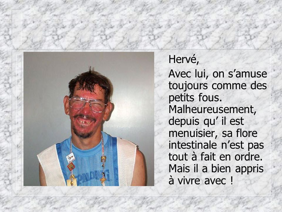 Hervé,