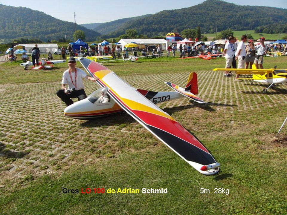 Gros LO 100 de Adrian Schmid