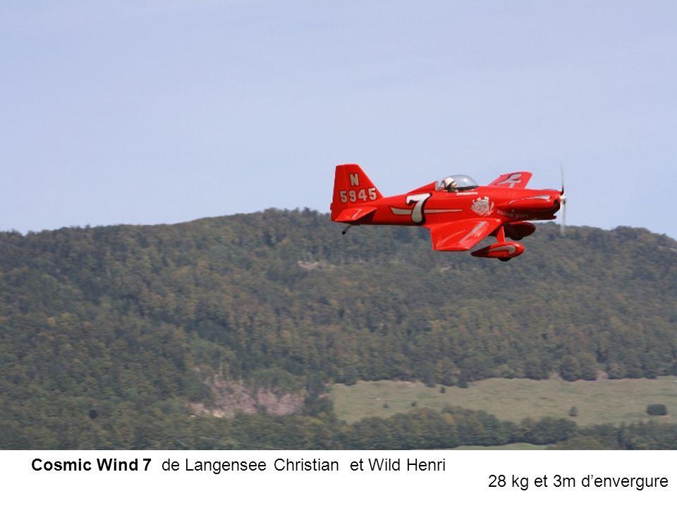Cosmic Wind 7 de Langensee Christian et Wild Henri