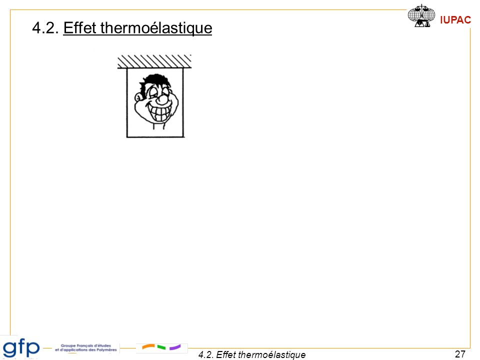 4.2. Effet thermoélastique