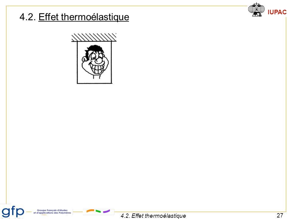 4.2. Effet thermoélastique