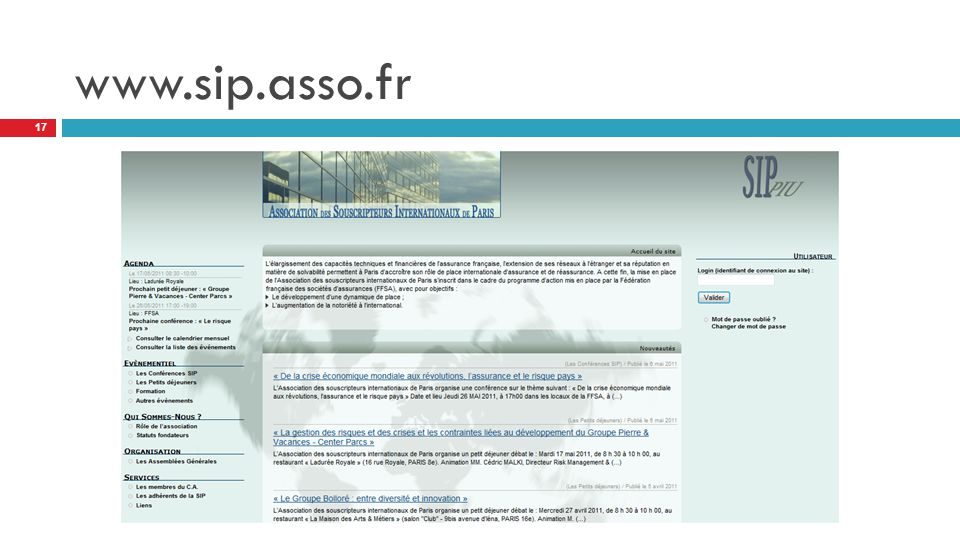 www.sip.asso.fr