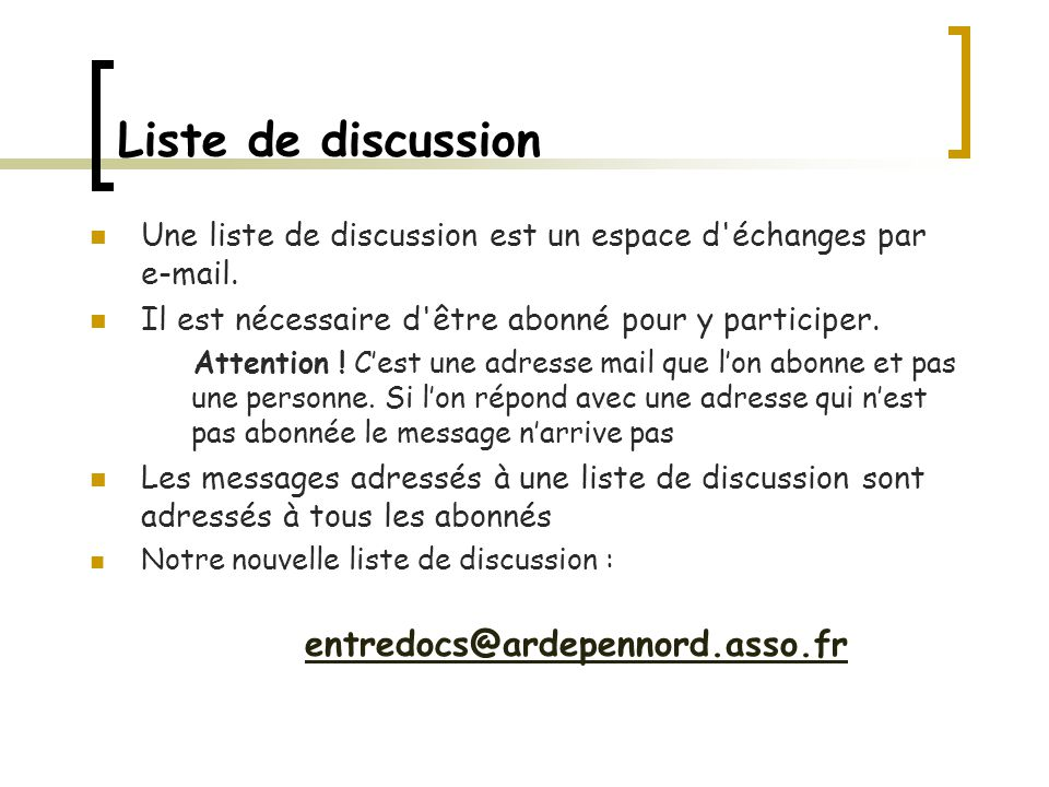 Liste de discussion entredocs@ardepennord.asso.fr