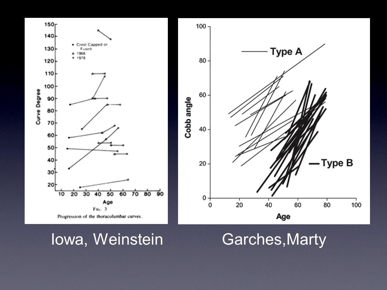 Iowa, Weinstein Garches,Marty