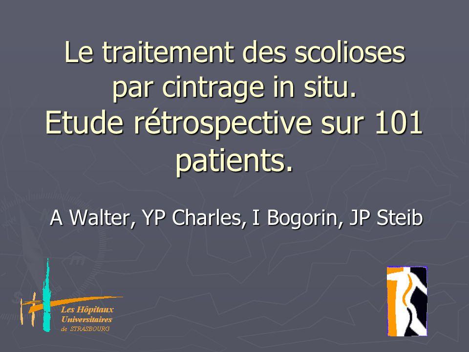 A Walter, YP Charles, I Bogorin, JP Steib