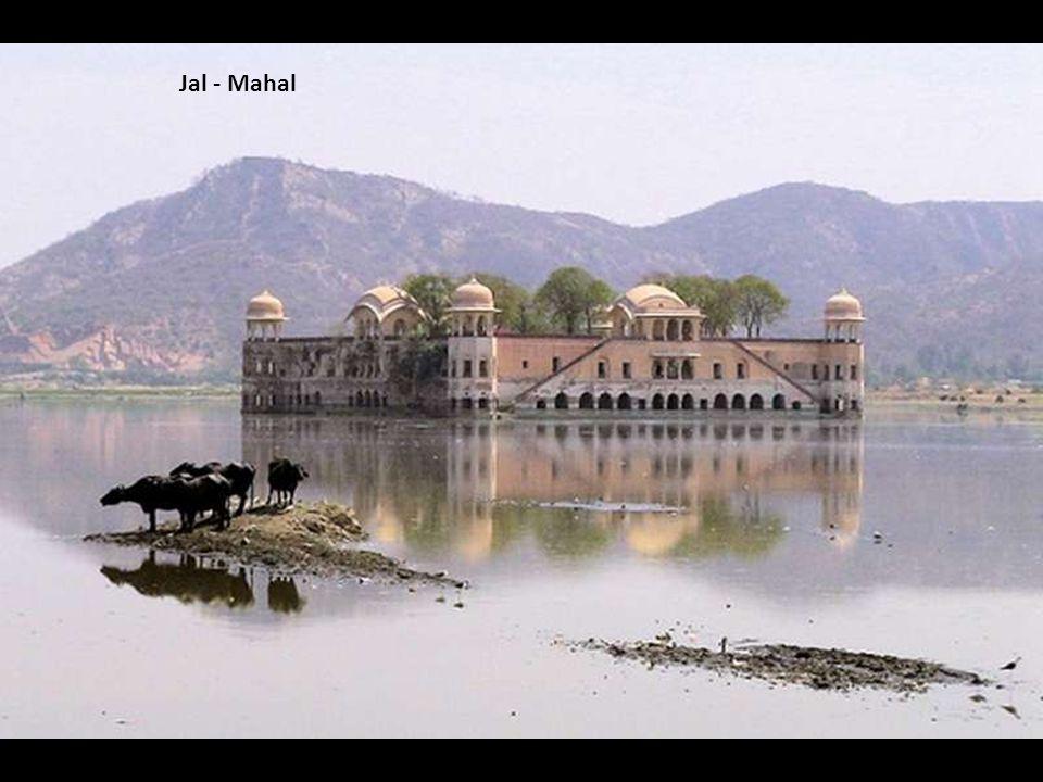 Jal - Mahal