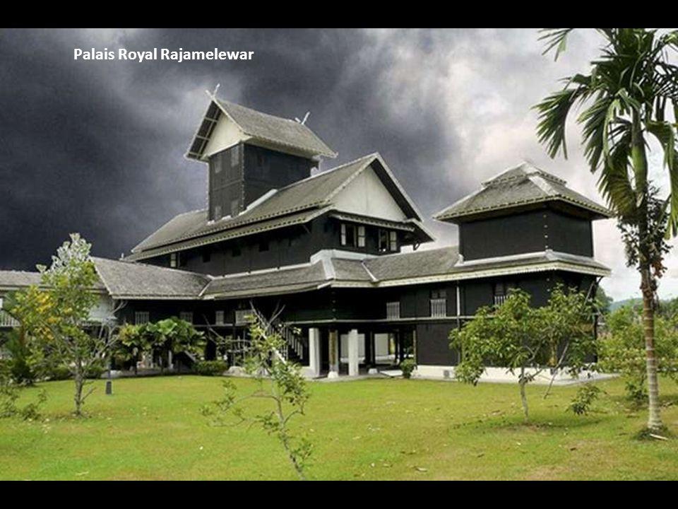 Palais Royal Rajamelewar