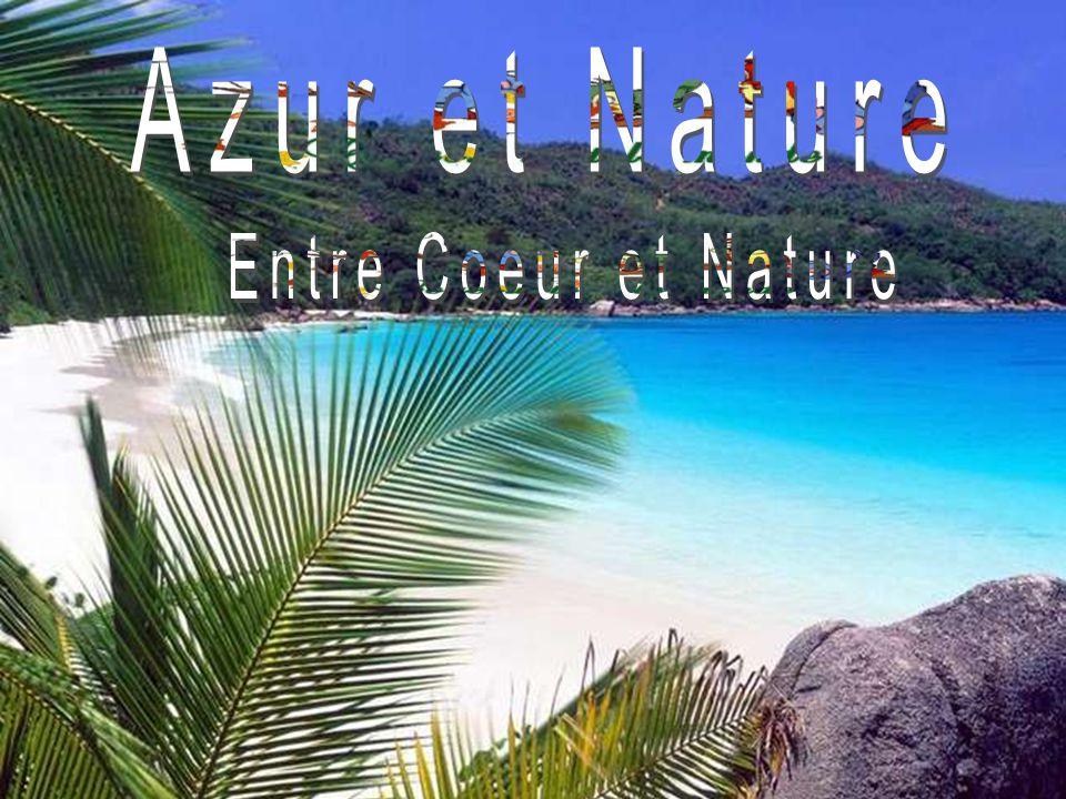 Azur et Nature Entre Coeur et Nature