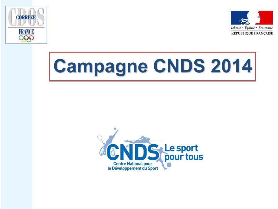 Campagne CNDS 2014 1 1 1
