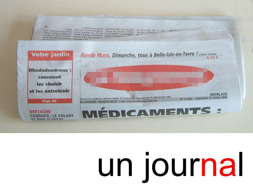 journal na un journal