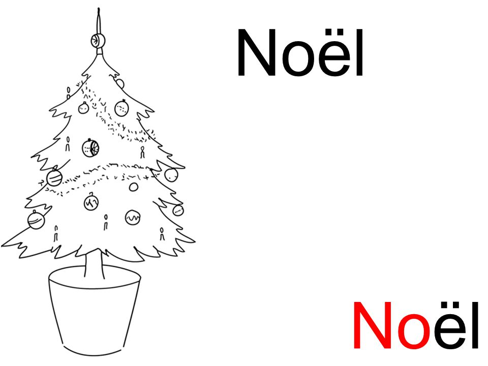 Noël no Noël
