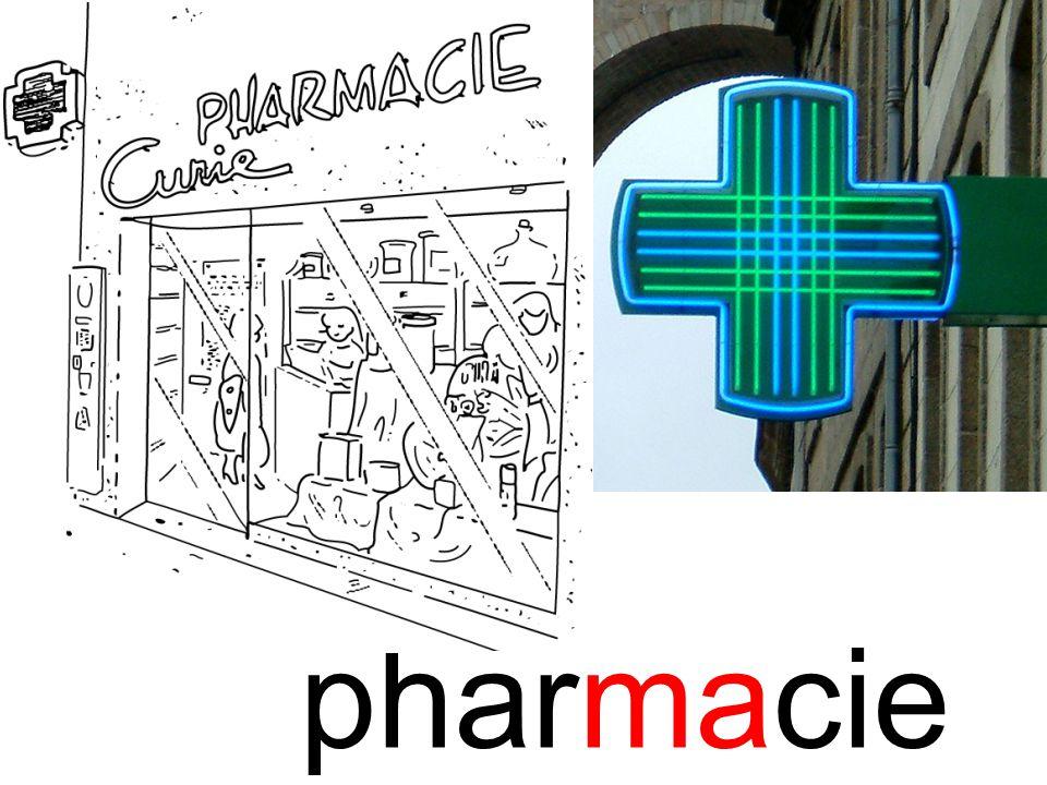 pharmacie ma pharmacie
