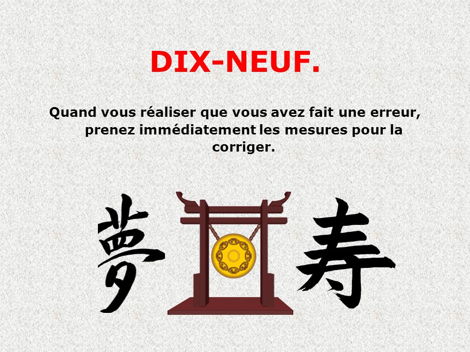 DIX-NEUF.