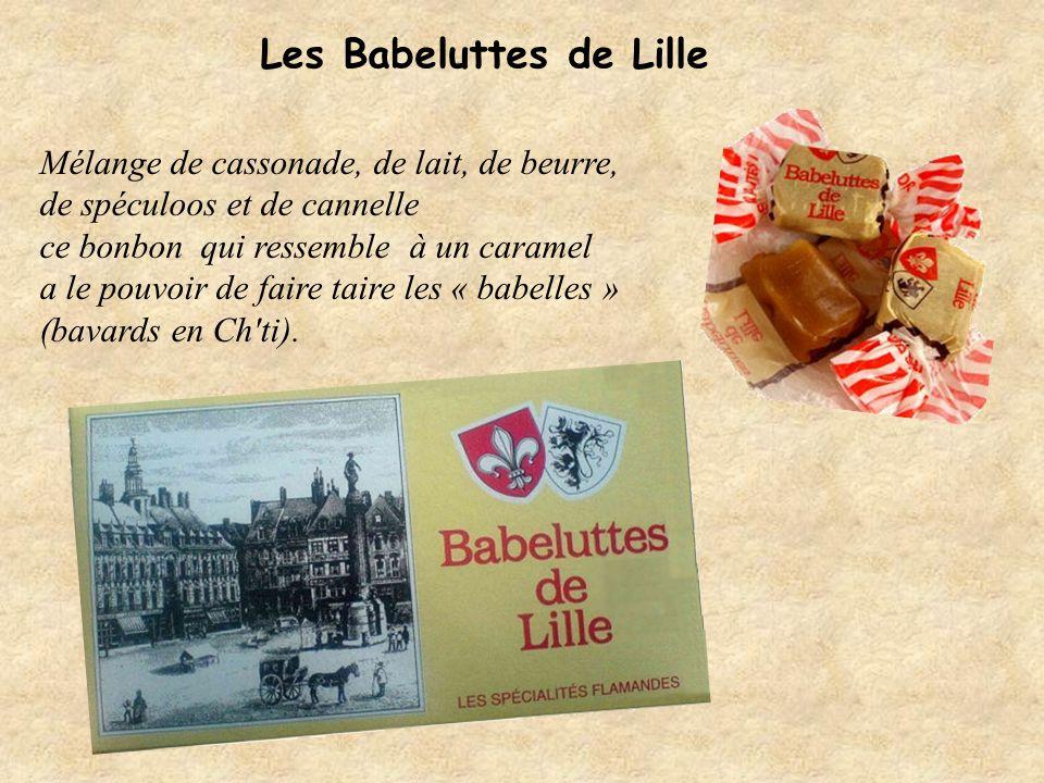 Les Babeluttes de Lille
