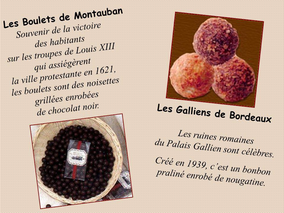 Les Boulets de Montauban Souvenir de la victoire
