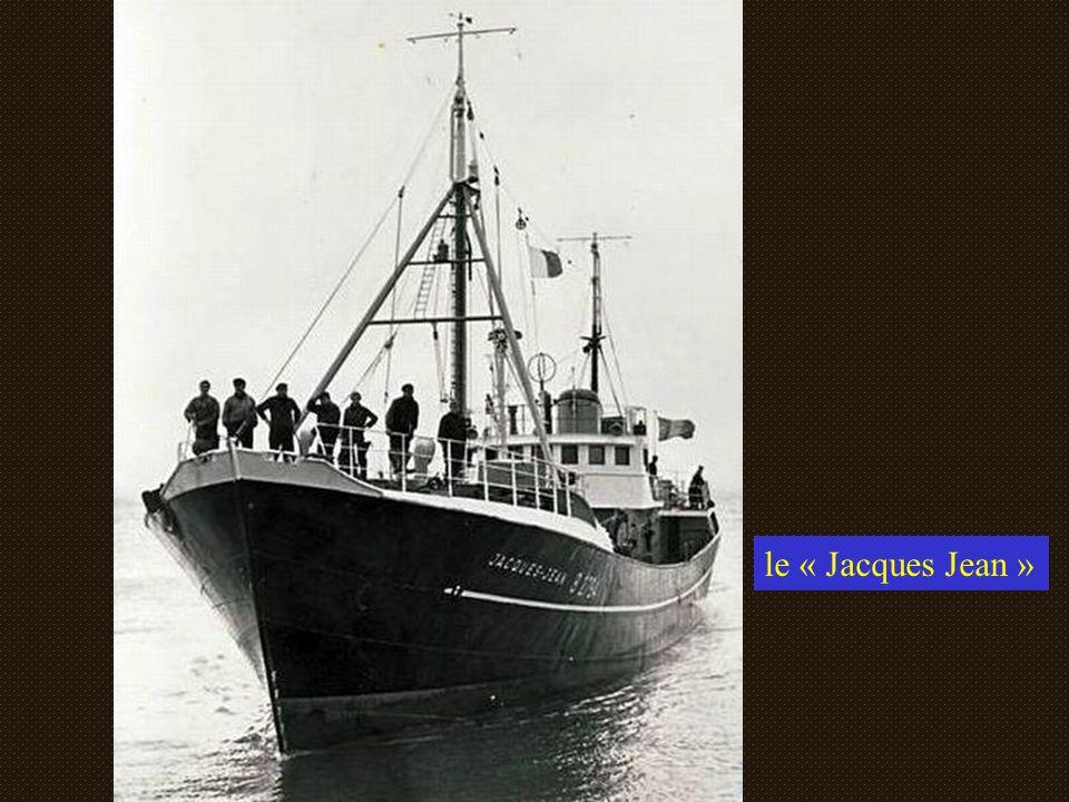 le « Jacques Jean »